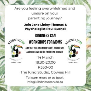 Are you feeling overwhelmed and unsure on your parenting journey?
